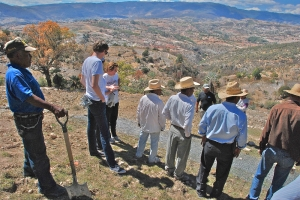 Field Study in Oaxaca